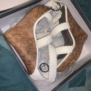Paprika Shoes - Wedge Sandal